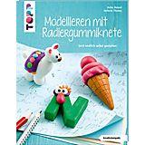 """Buch """"Modellieren mit Radiergummiknete"""