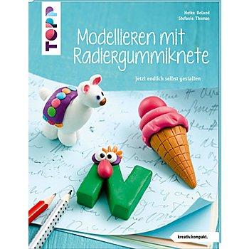 Buch 'Modellieren mit Radiergummiknete'