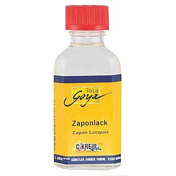 Zaponlack für Blattmetall, 50 ml
