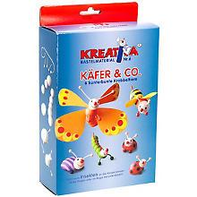 Bastelset 'Käfer & Co.'