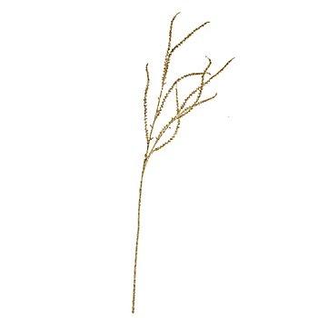 Branche de saule scintillante, 74 cm