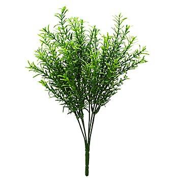 Branche d'aspargus artificielle, 33 cm