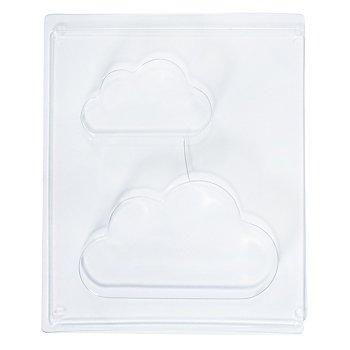 Rayher Giessform 'Wolken', 2 Motive