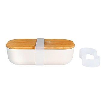 Bambus Lunchbox, 600 ml