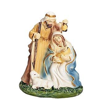 Sainte Famille, 4,5 x 6,0 cm