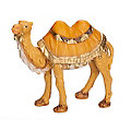 Kamel, 9 x 3,5 x 8,5 cm