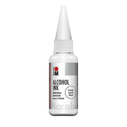 Image of Marabu Alcohol Ink Extender