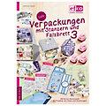 """Buch """"Verpackungen mit Stanzern und Falzbrett 3"""""""