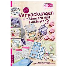Buch 'Verpackungen mit Stanzern und Falzbrett 3'