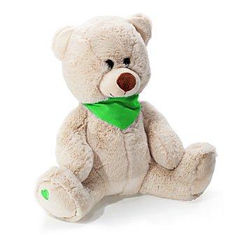 Peluche 'Bella l'ours'