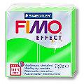 Fimo effect, neongrün, 57 g