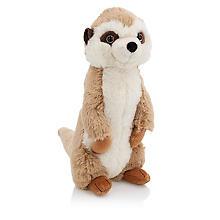 Peluche à rembourrer 'Eddie le suricate'