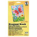 """Ursus Papier mousse mosaique """"papillon"""", 23,5 x 16,5 cm"""