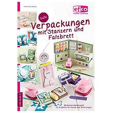 Buch 'Verpackungen mit Stanzern und Falzbrett'