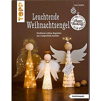 Buch 'Leuchtende Weihnachtsengel'