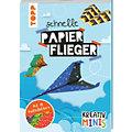 """Buch """"Schnelle Papierflieger"""""""