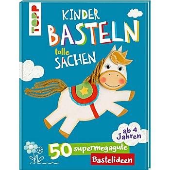 Buch 'Kinder basteln tolle Sachen'