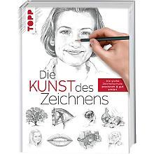 Buch 'Die Kunst des Zeichnens'