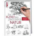 """Buch """"Die Kunst des Zeichnens – Natur"""""""