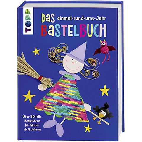 """Image of Buch """"Das einmal-rund-ums-Jahr Bastelbuch"""""""