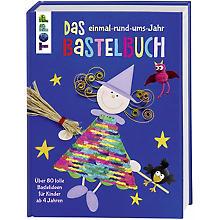 Buch 'Das einmal-rund-ums-Jahr Bastelbuch'