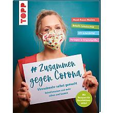 Buch '# Zusammen gegen Corona – Virenabwehr selbst gemacht'