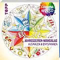 """Buch """"Jahreszeiten-Mandalas – Ausmalen & Entspannen"""""""