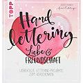 """Buch """"Handlettering Liebe & Freundschaft"""""""