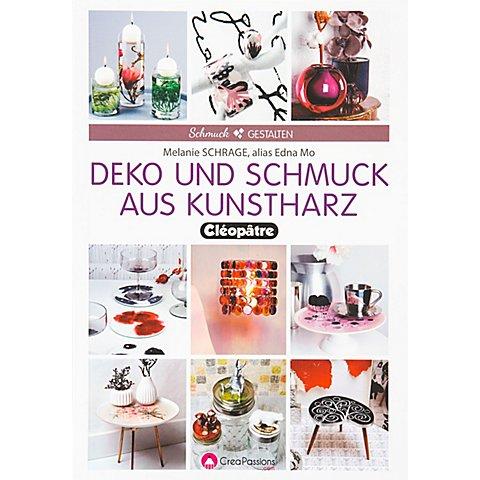 """Image of Buch """"Deko und Schmuck aus Kunstharz"""""""