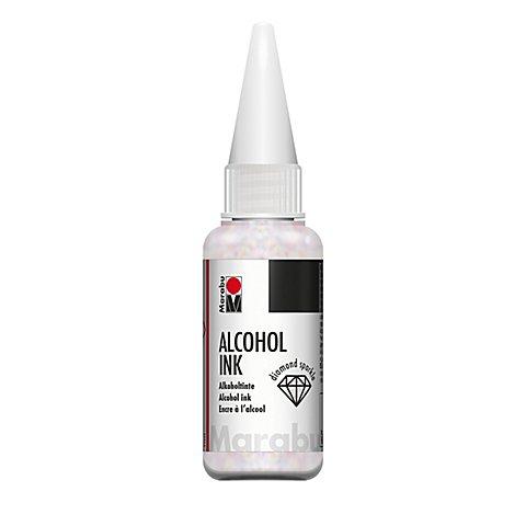 Image of Marabu Alcohol Ink Diamond