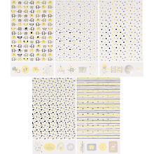 Ursus Designkarton 'Baby', 21 x 29,7 cm