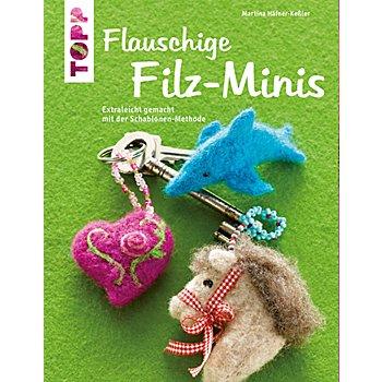 Buch 'Flauschige Filz-Minis'