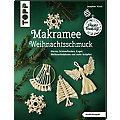 "Buch ""Makramee – Weihnachtsschmuck"""