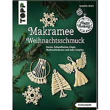 Buch 'Makramee – Weihnachtsschmuck'