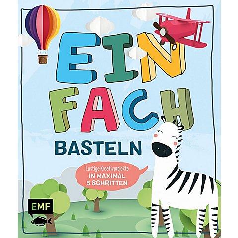 """Image of Buch """"Einfach Basteln &ndash_ Kids"""""""