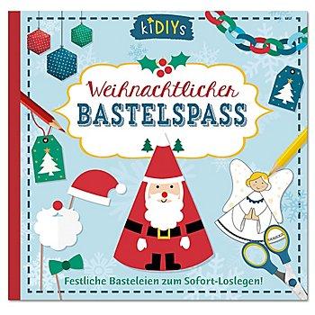 Weihnachtlicher Bastelspass