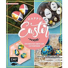 Buch 'Happy Easter - Die besten Eier zur Osterfeier'