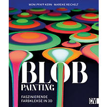 Buch 'Blob Painting'