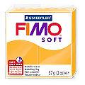 Fimo-Soft, sonnengelb, 57 g