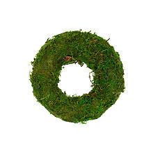 Moos-Kranz, 15 cm Ø