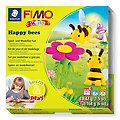 "Fimo kids form & play - Kit créatif ""abeilles"""