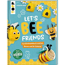 Buch 'Let's Bee friends'