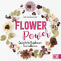"Buch ""Flower Power"""