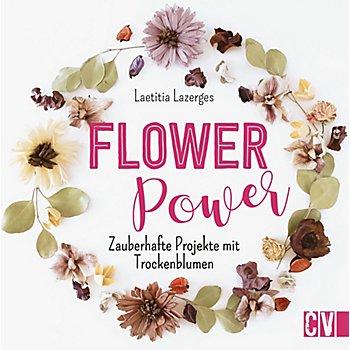 Buch 'Flower Power'