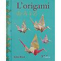 """Livre """"Origami de A à Z"""""""