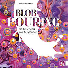 Buch 'Blob Pouring'
