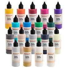 buttinette Fensterfarbe, in verschiedenen Farbtönen, 85 ml