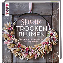 Buch 'Stilvolle Trockenblumen'