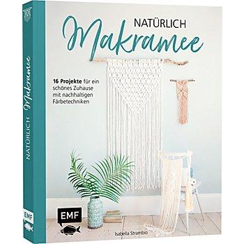 Buch 'Natürlich Makramee'