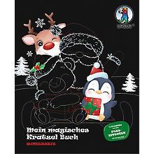 Ursus Kratzel Buch 'Winterzeit', 12 Bilder